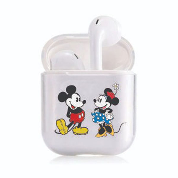 ِMicky & Mini Mouse-Iphone Cover Airpod
